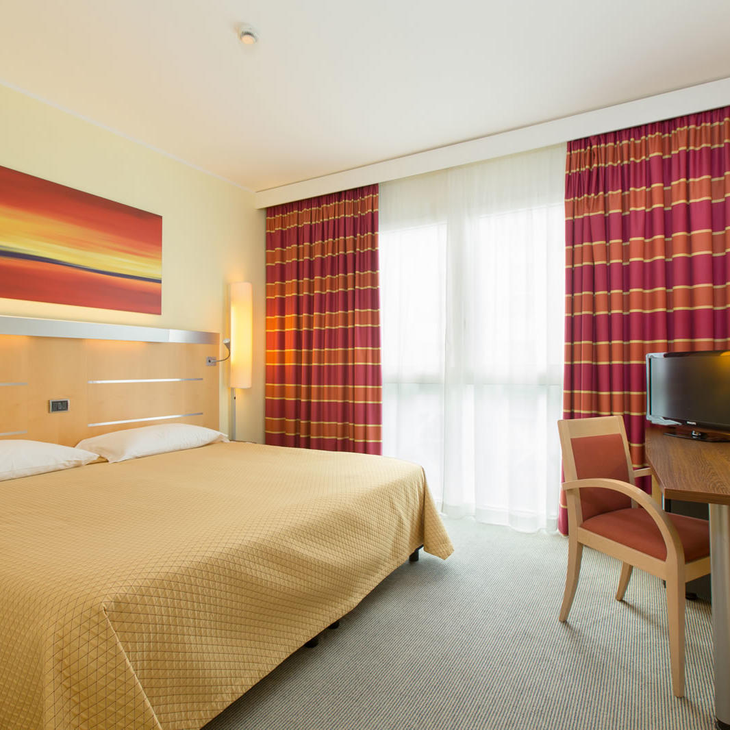 Classic Room | Hotel Cesena Nord