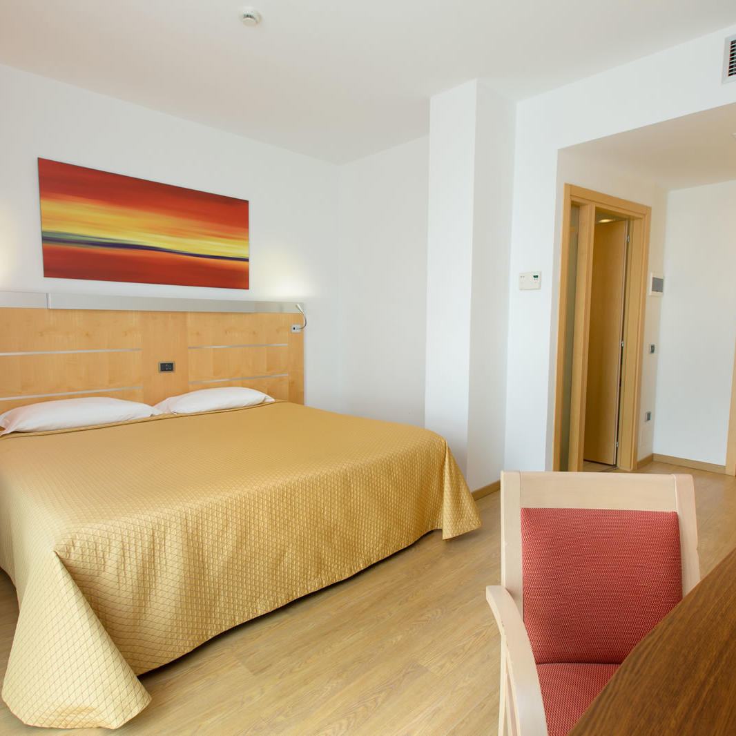Room | Hotel Cesena Nord