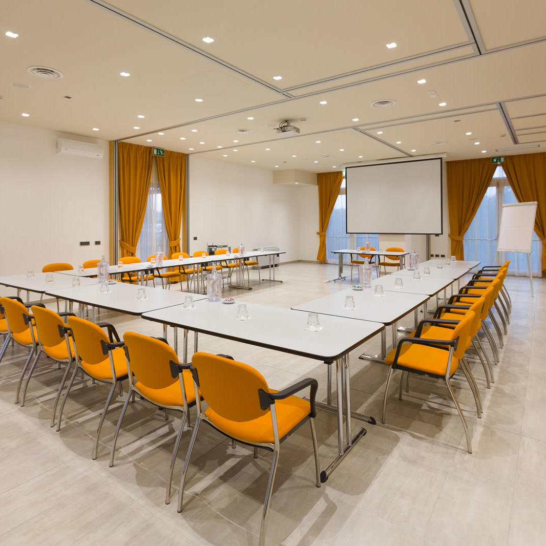 Meeting Room | Hotel Cesena Nord
