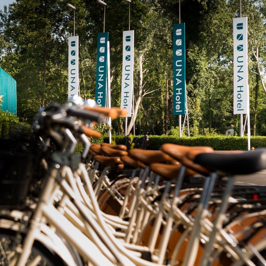 Bike Rentals | Hotel Forte Dei Marmi