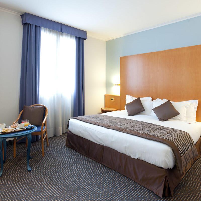 Superior Room | UNAWAY Hotel Occhiobello