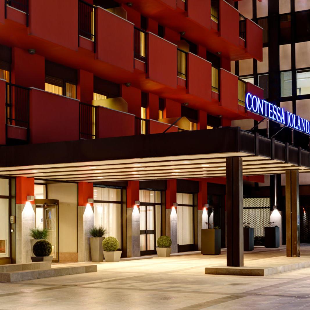 Exterior | Contessa Jolanda Hotel & Residence Milano