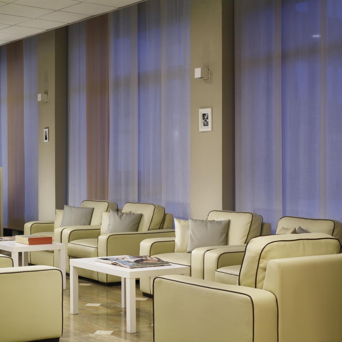 Lobby | Contessa Jolanda Hotel & Residence Milano