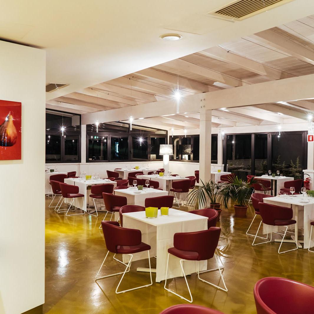 Restaurant | Hotel Fabro