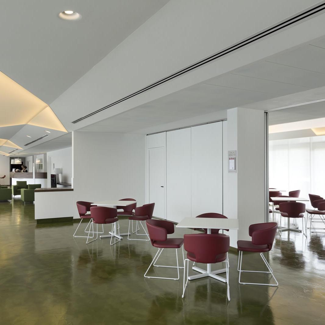 Hall | Hotel Fabro