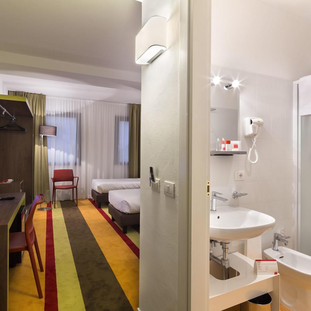 Room Superior | Hotel Fabro