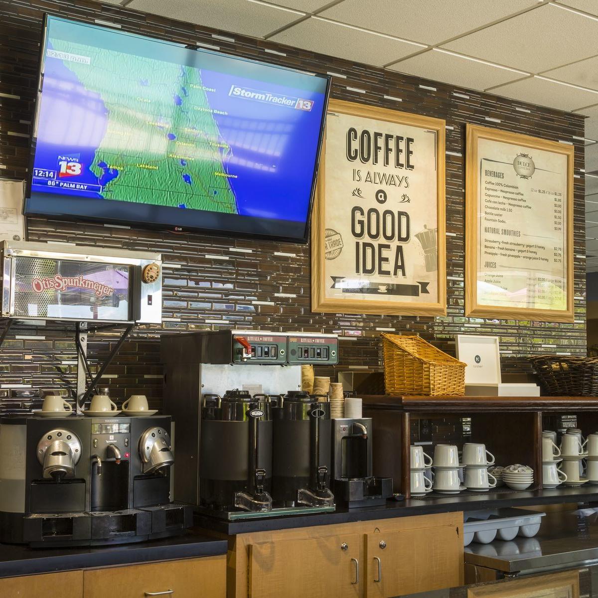 Dulce Coffe Bar