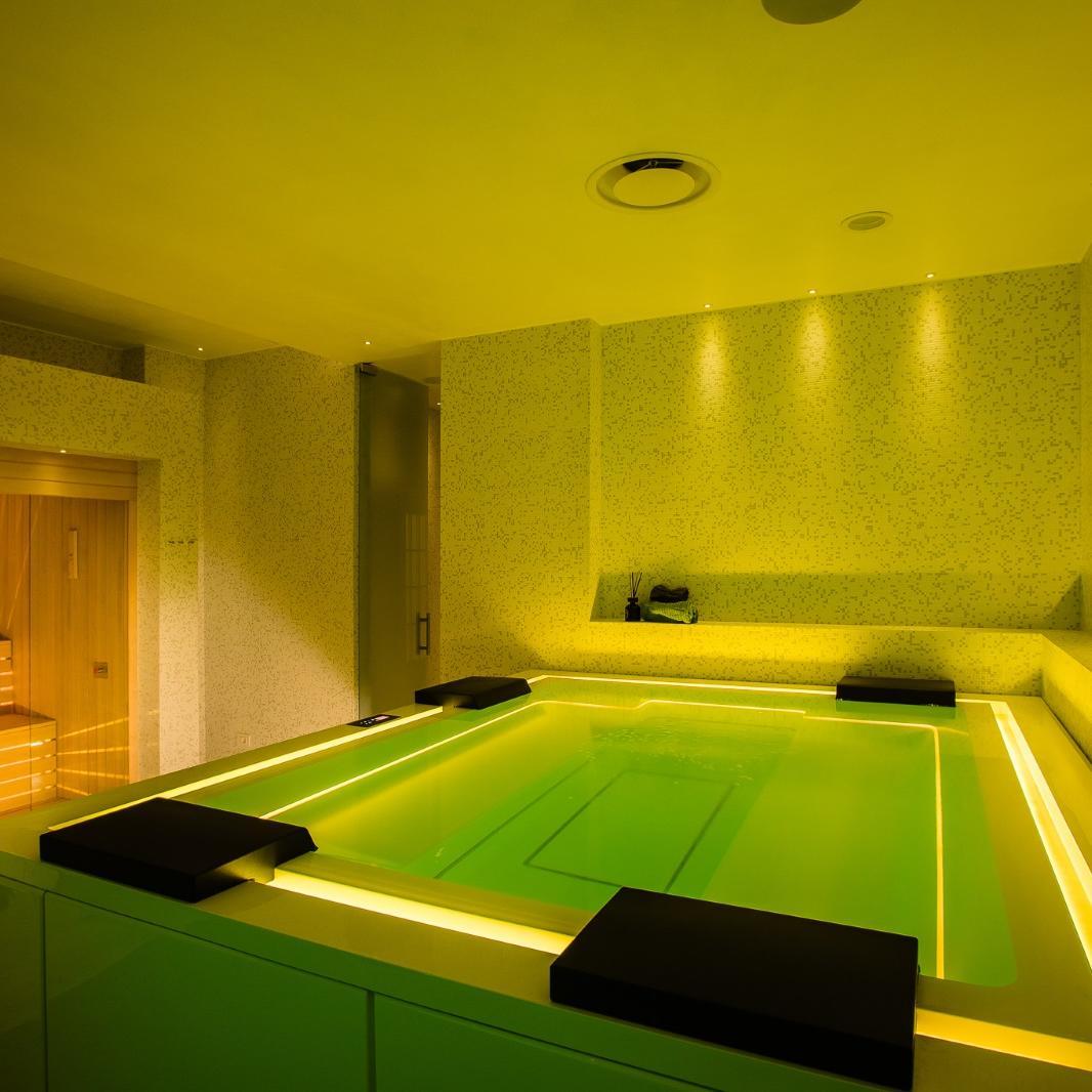 Golf Hotel Cavaglia Santhia Spa
