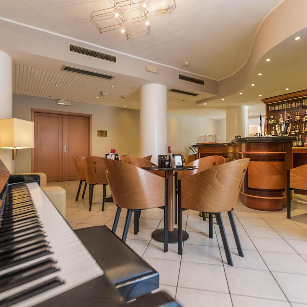 Bar | UNAWAY Hotel Occhiobello