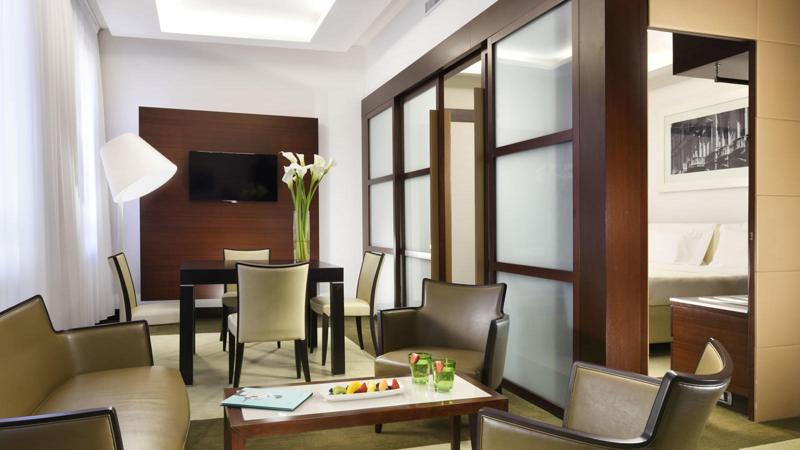 Suite | UNAHOTELS Cusani Milano