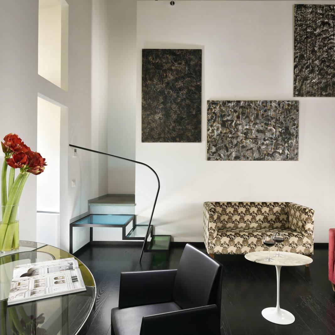 Bindaccio Suite Living | Leone Blu Suites