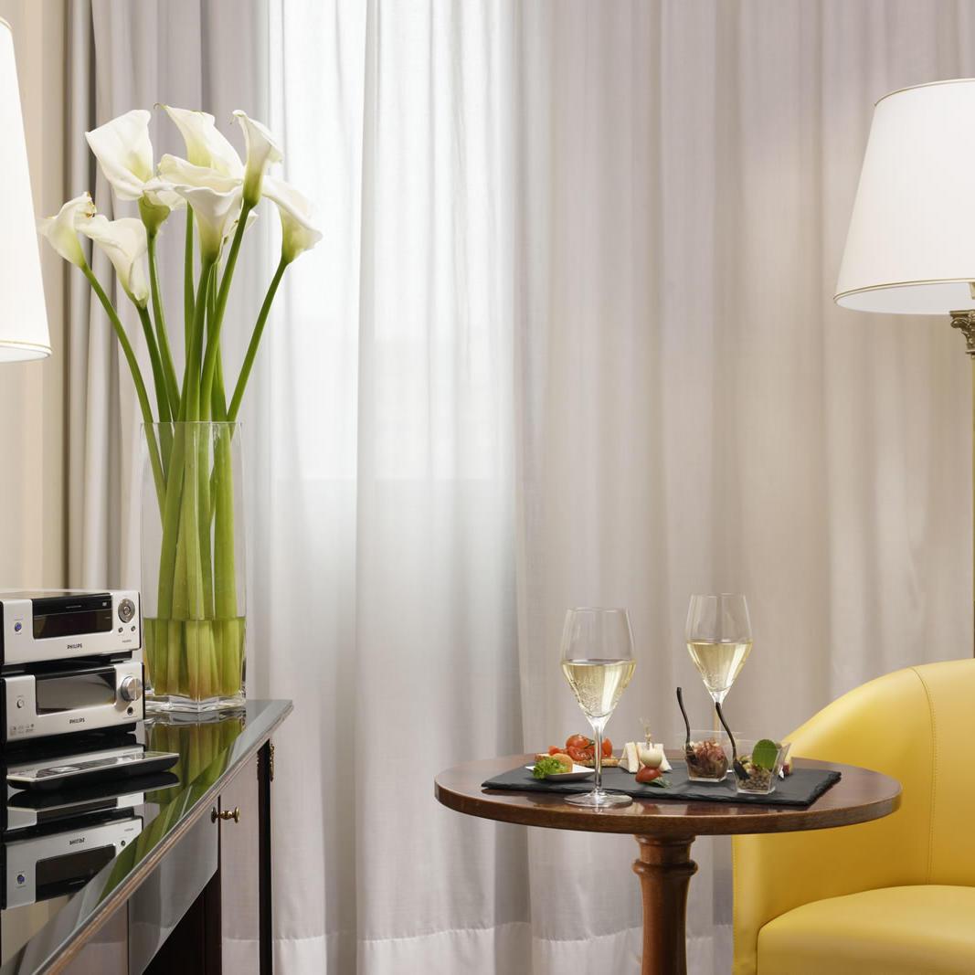 Executive room | Scandinavia Milano