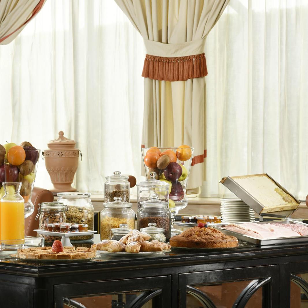 Breakfast | Scandinavia Milano