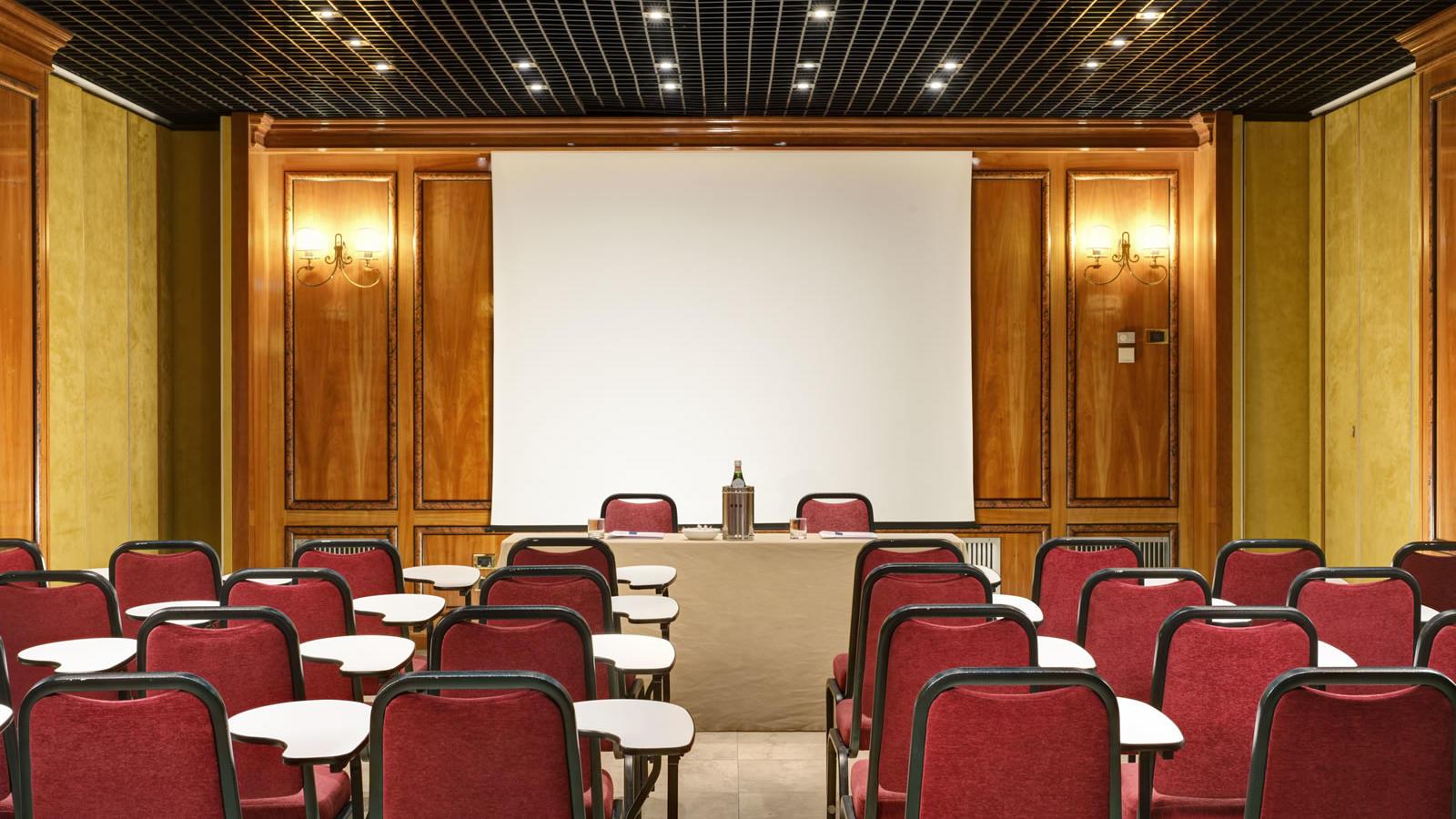 Scandinavia Meeting Room | Scandinavia Milano