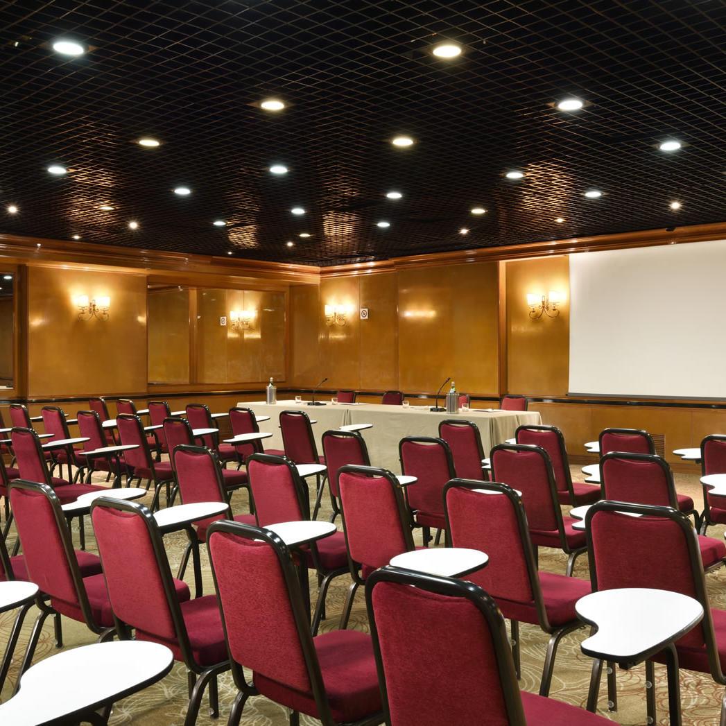 Danimarca meeting room | Scandinavia Milano