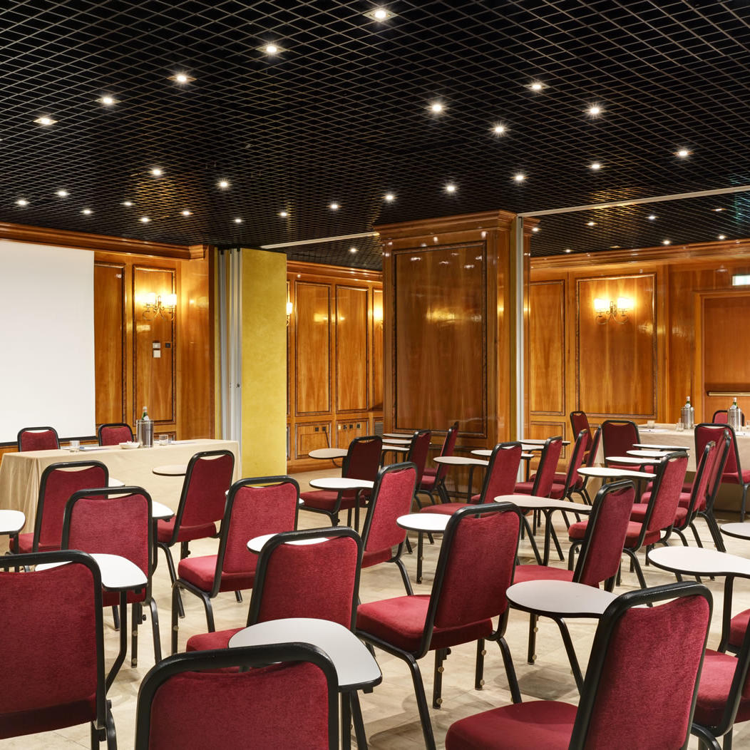 Norvegia meeting room | Scandinavia Milano