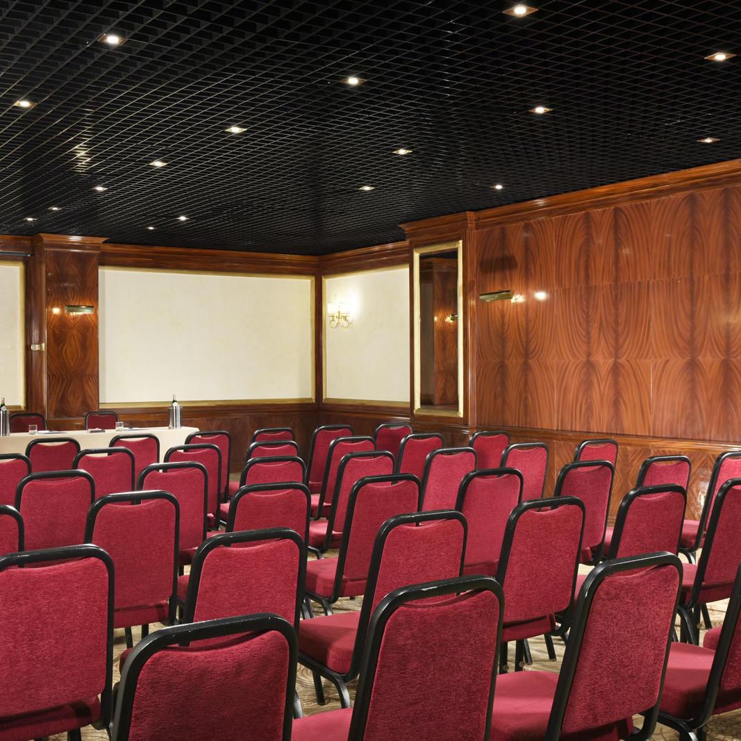Svezia meeting room | Scandinavia Milano