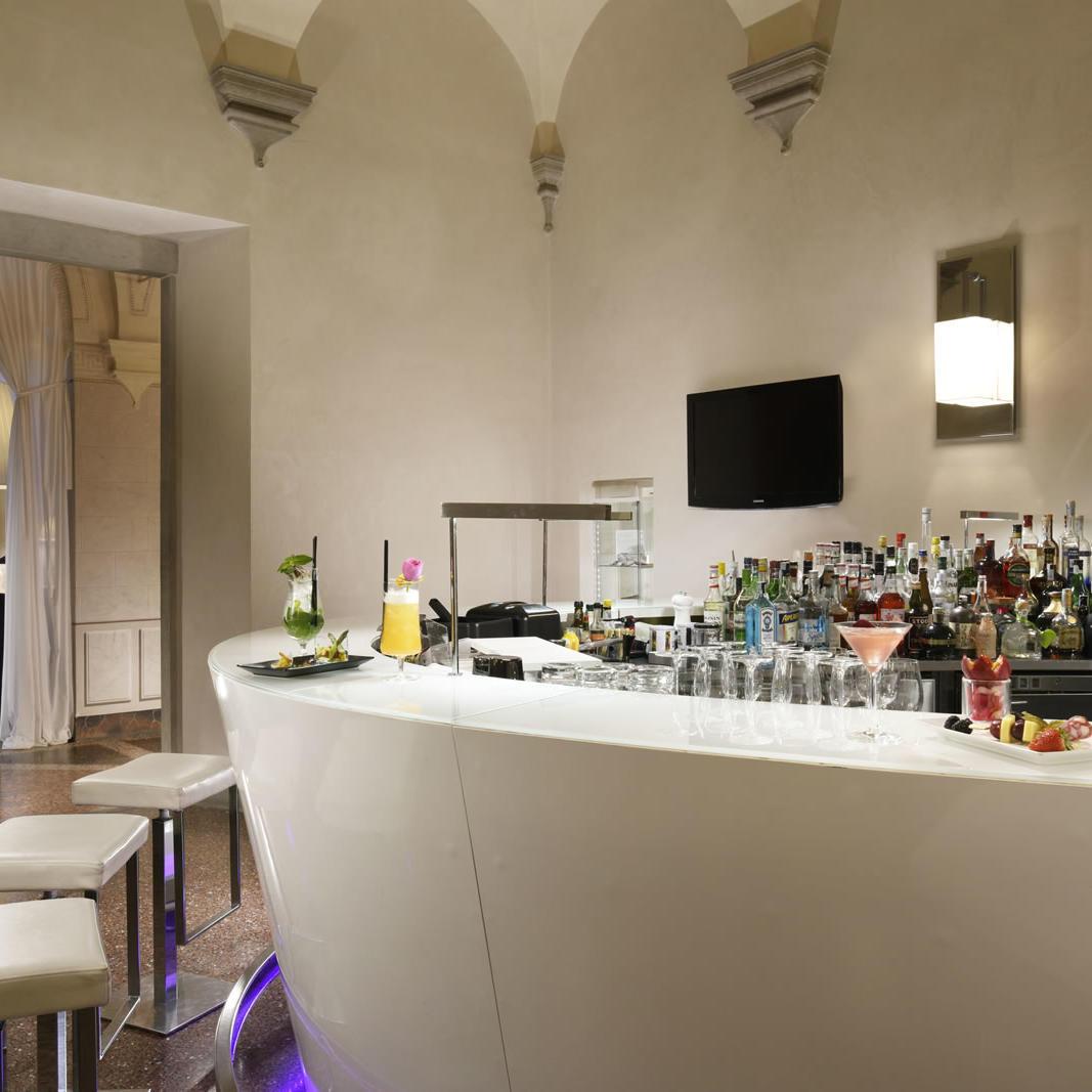 Bar | Villa Le Maschere