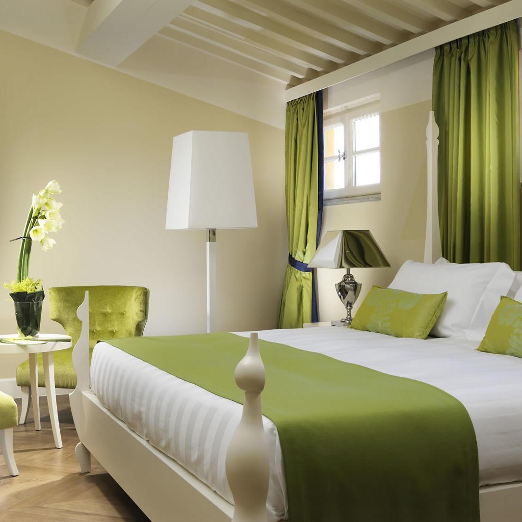 Suite | Villa Le Maschere