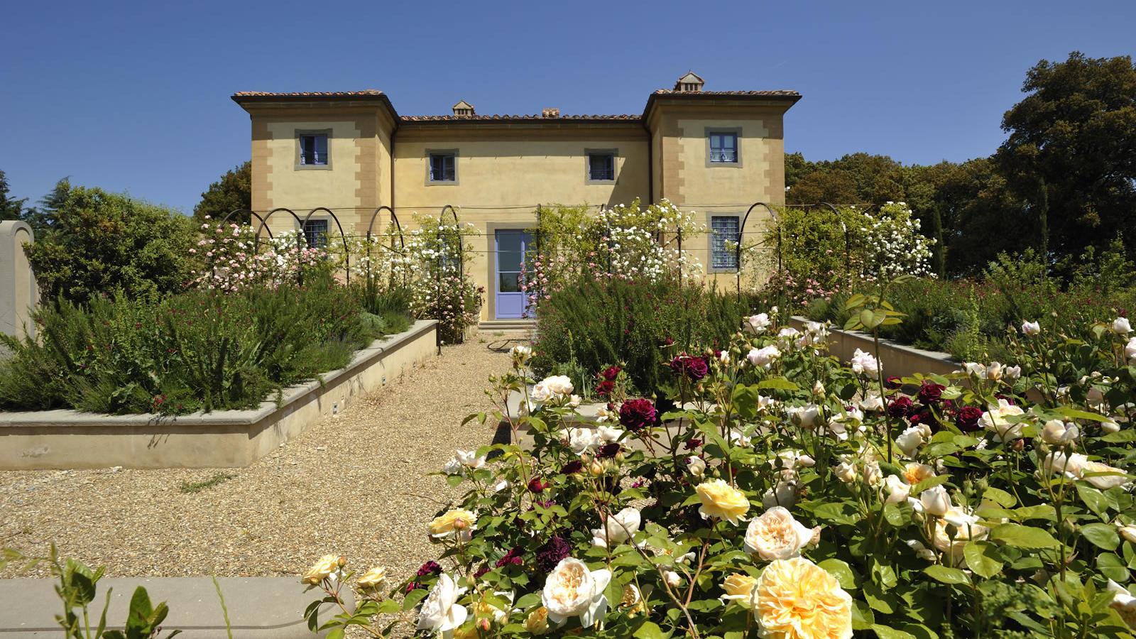 Exterior | Villa Le Maschere