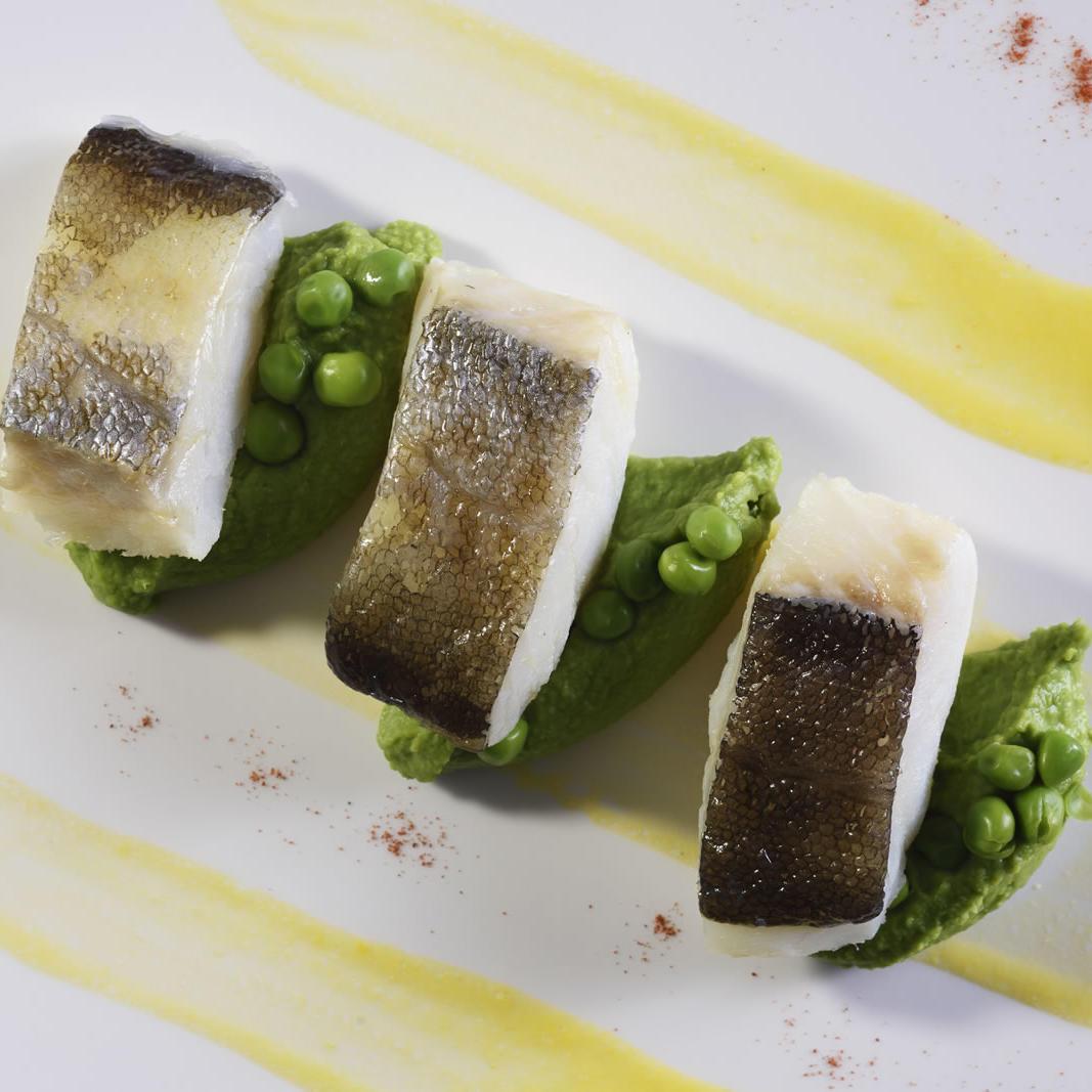 Food | Villa Le Maschere