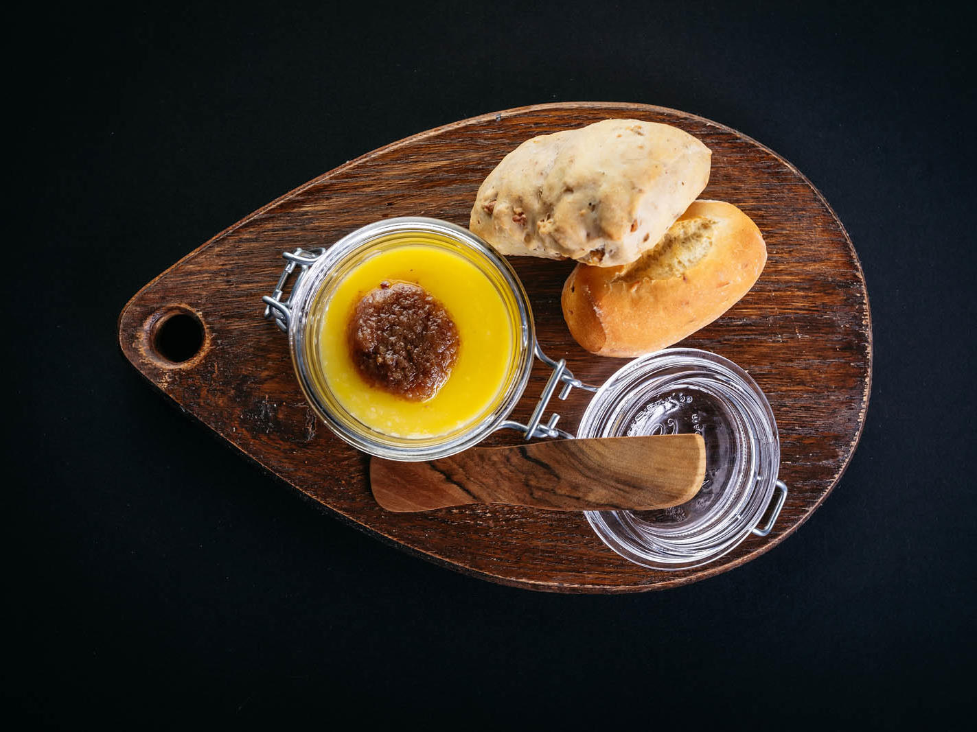 L Bistro & Bar menu 2