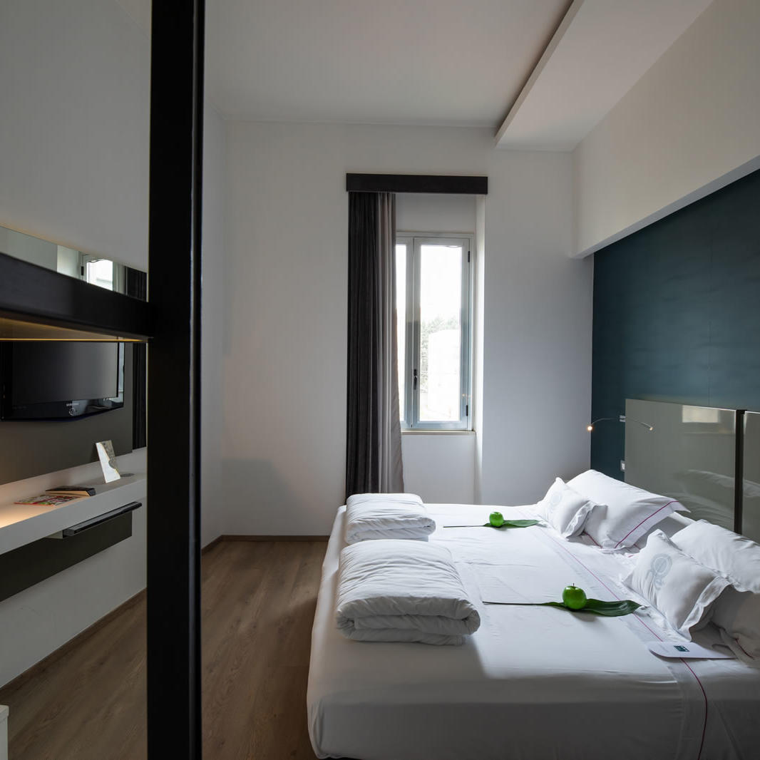 Executive room | UNAHOTELS One Siracusa