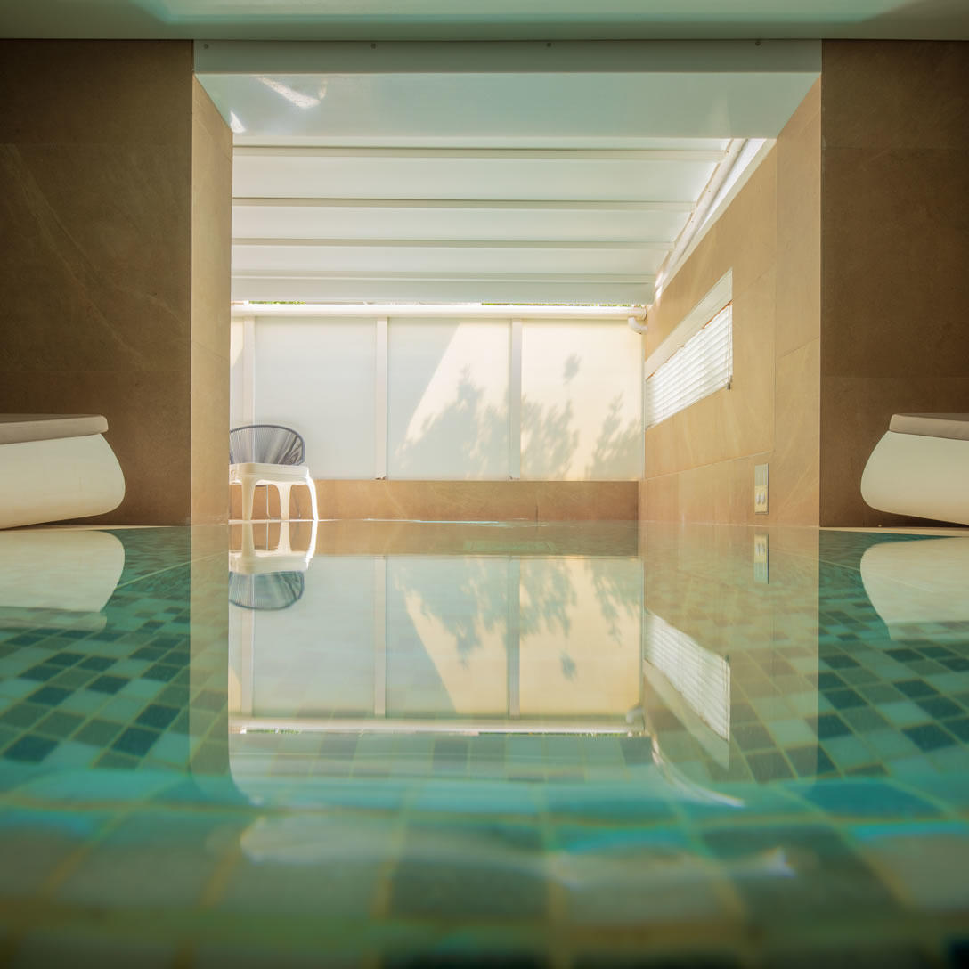Spa detail | UNAHOTELS One Siracusa
