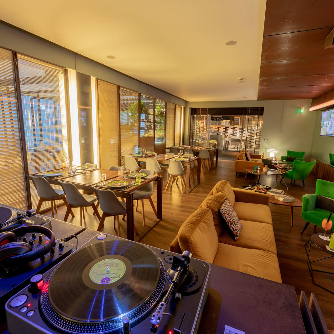 Lounge | UNAHOTELS One Siracusa