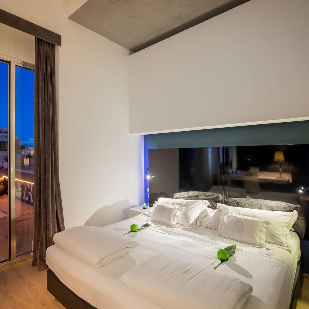 Executive Deluxe | UNAHOTELS One Siracusa