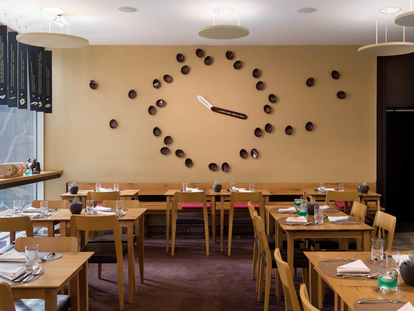 1 Restaurant Union