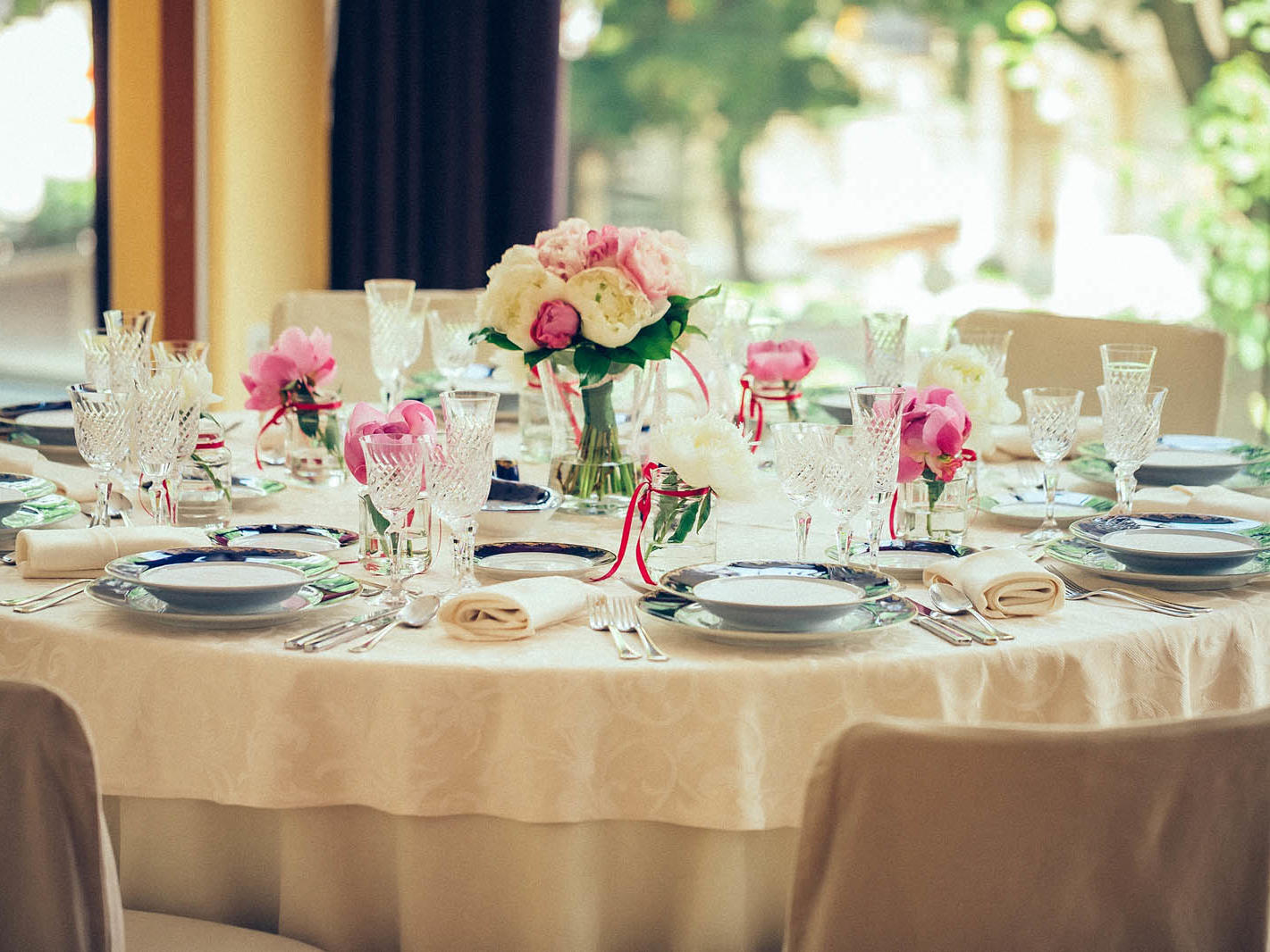 Union Hotels Collection Ljubljana Slovenia wedding 2