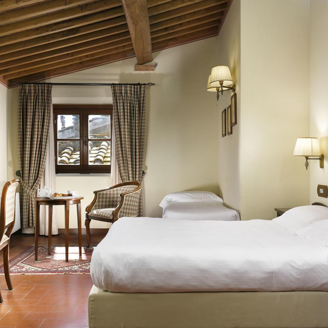 Superior | Palazzo Mannaioni Toscana