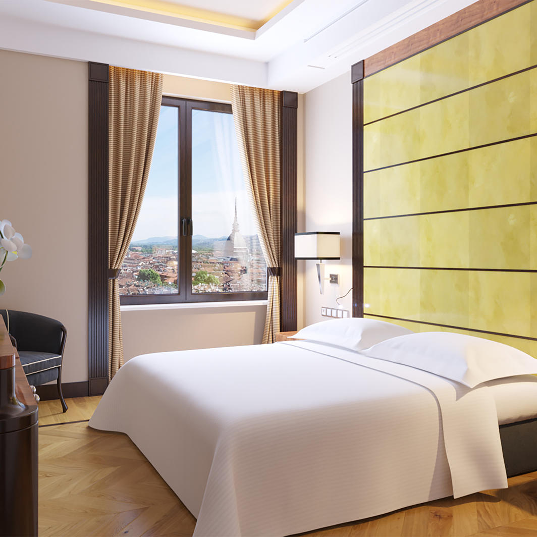 Piemonte Suite View