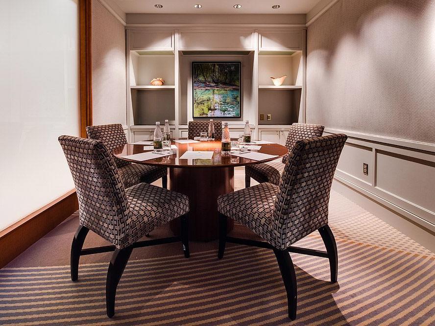 Oak Room (1)