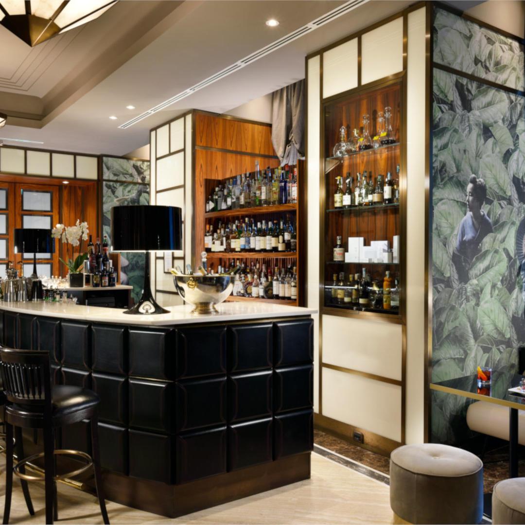 Bar | Principi di Piemonte