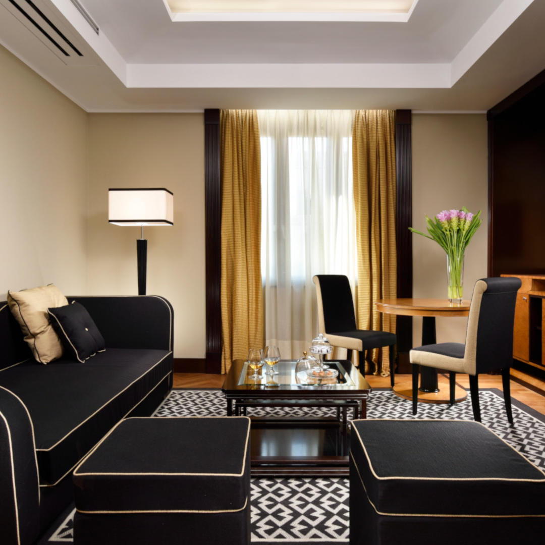 Suite living | Principi di Piemonte