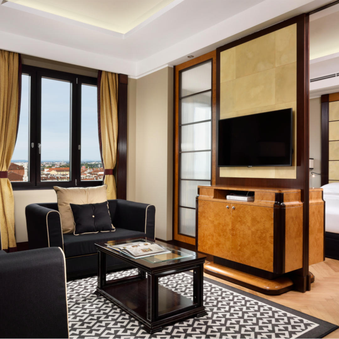 Suite Executive   Principi di Piemonte