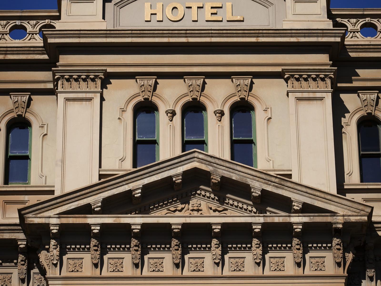 The Hotel Windsor Melbourne