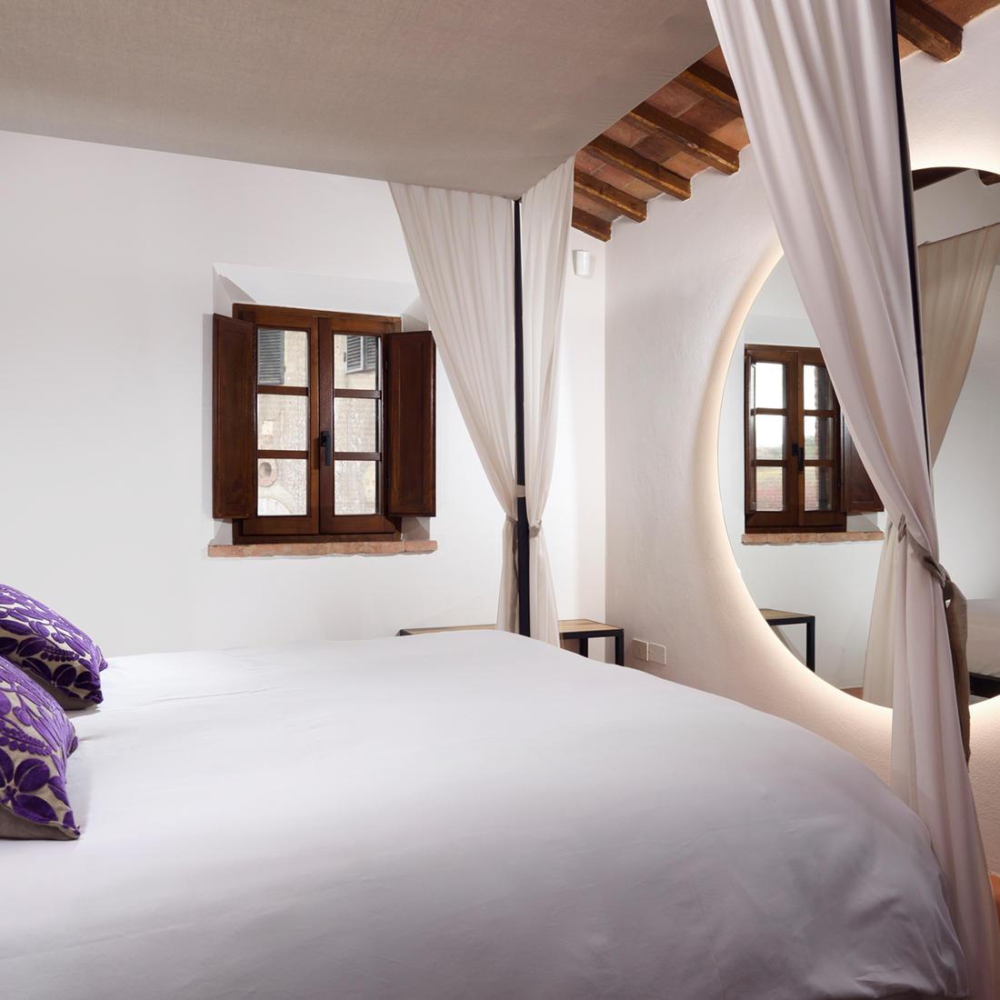 Studio Apartment   Relais Villa Grazianella