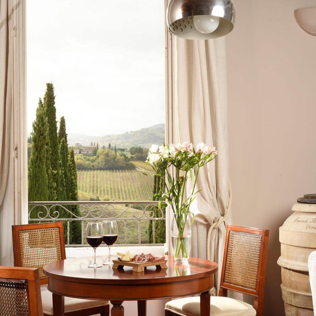 Suite Living   Relais Villa Grazianella
