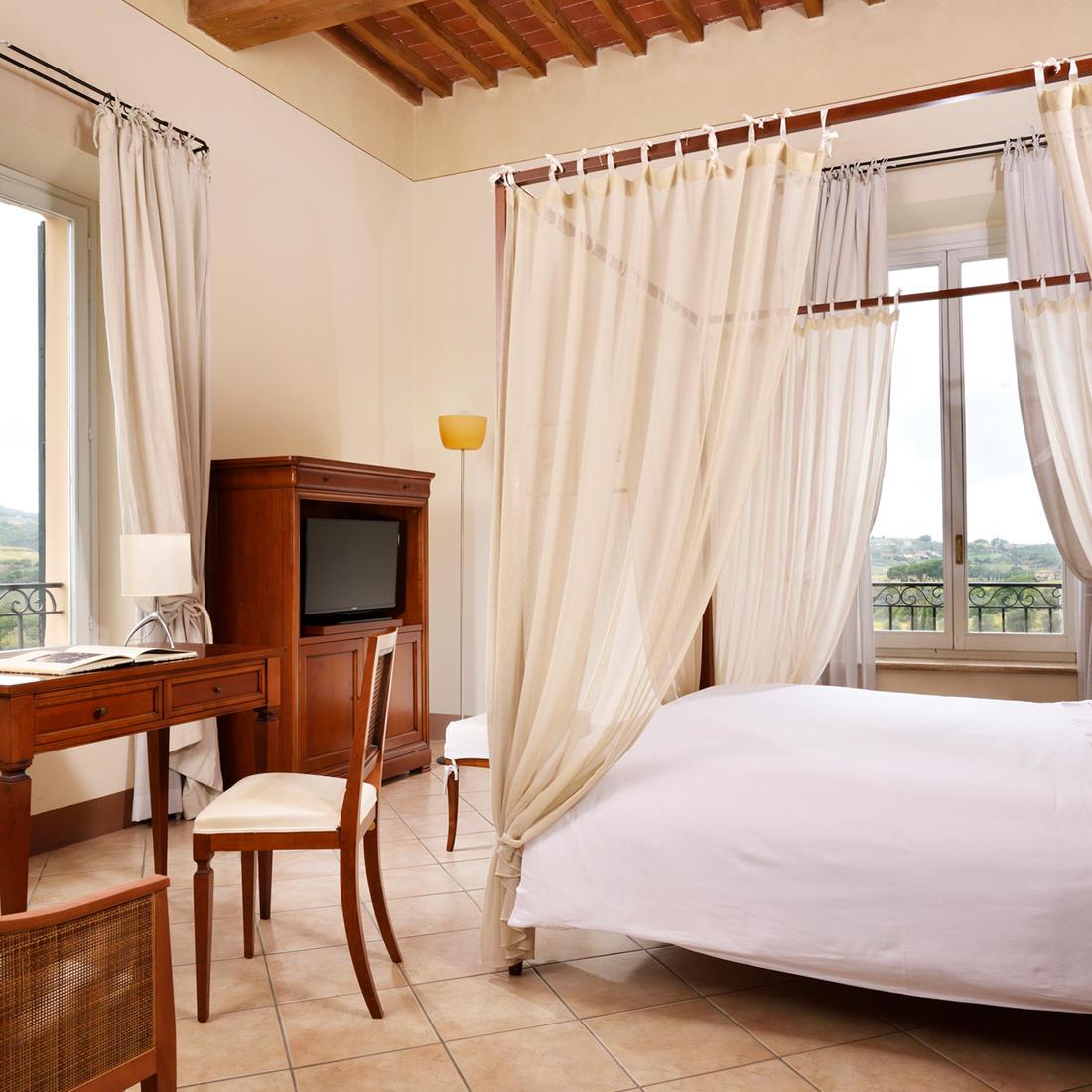 Suite   Relais Villa Grazianella