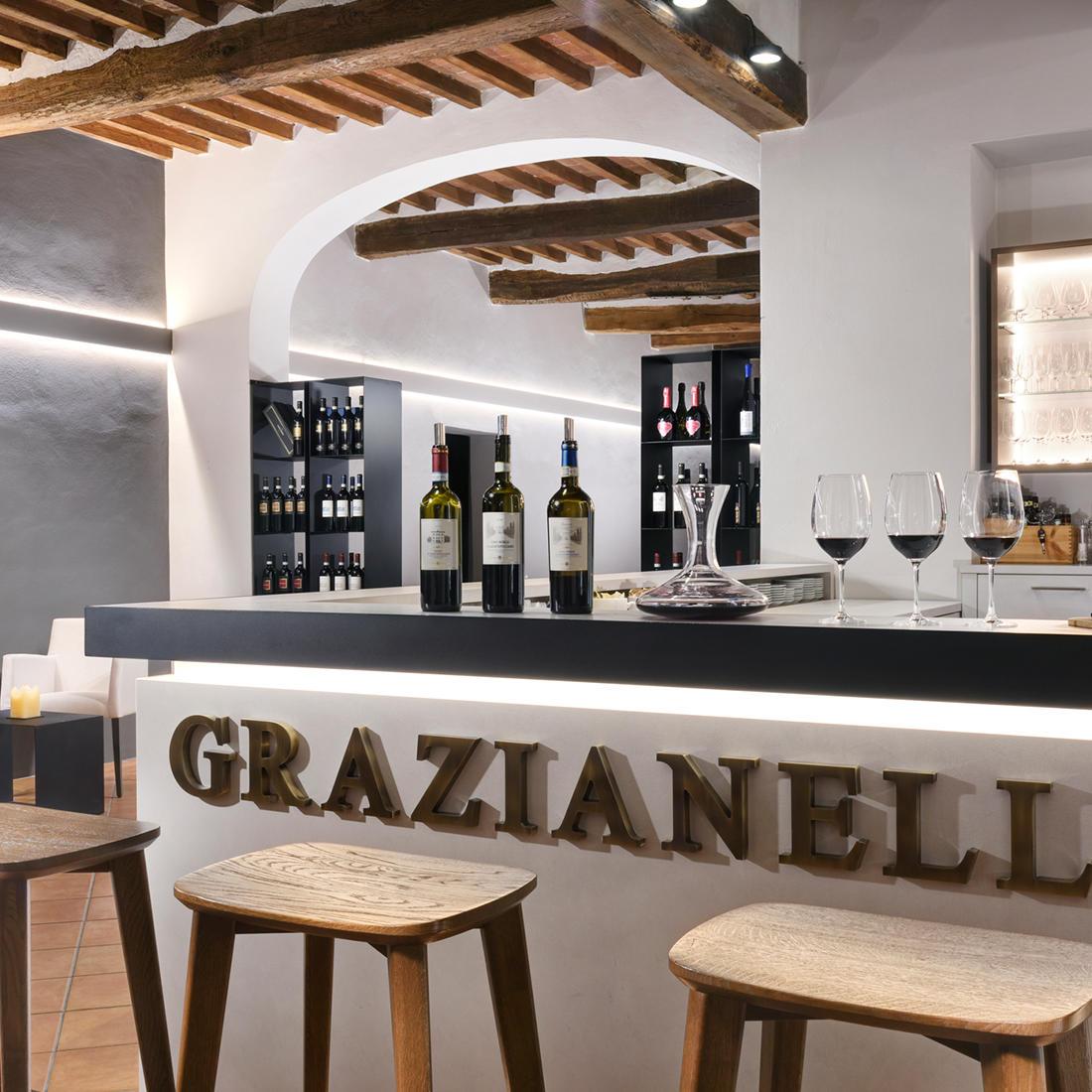Bar   Relais Villa Grazianella