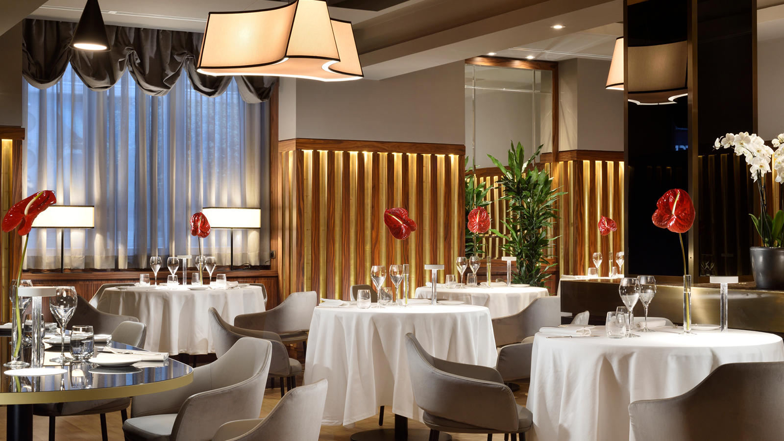 Restaurant   Principi di Piemonte