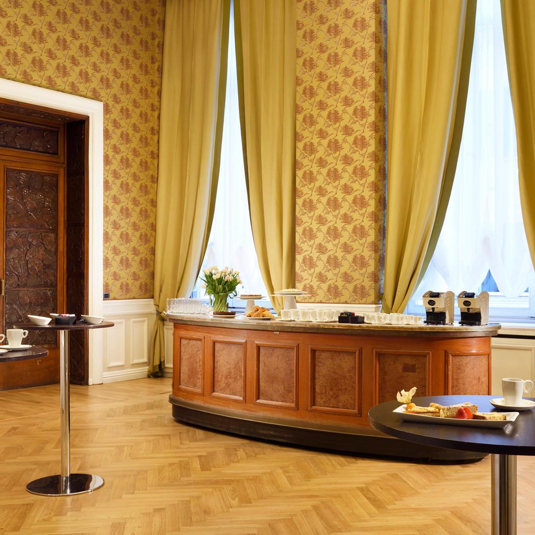 Sala Venaria Reale   Principi di Piemonte