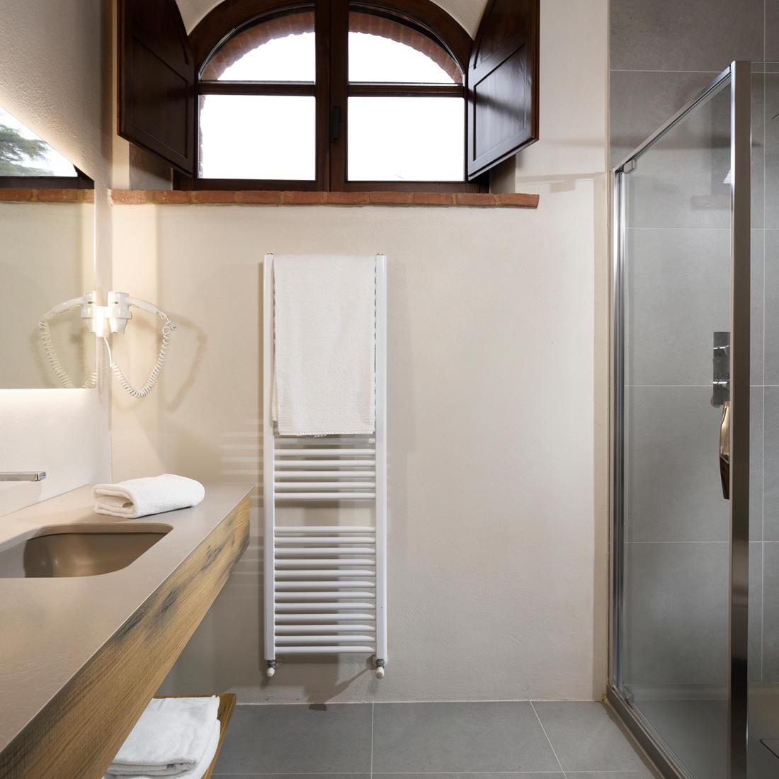 Apartment Bathroom   Relais Villa Grazianella