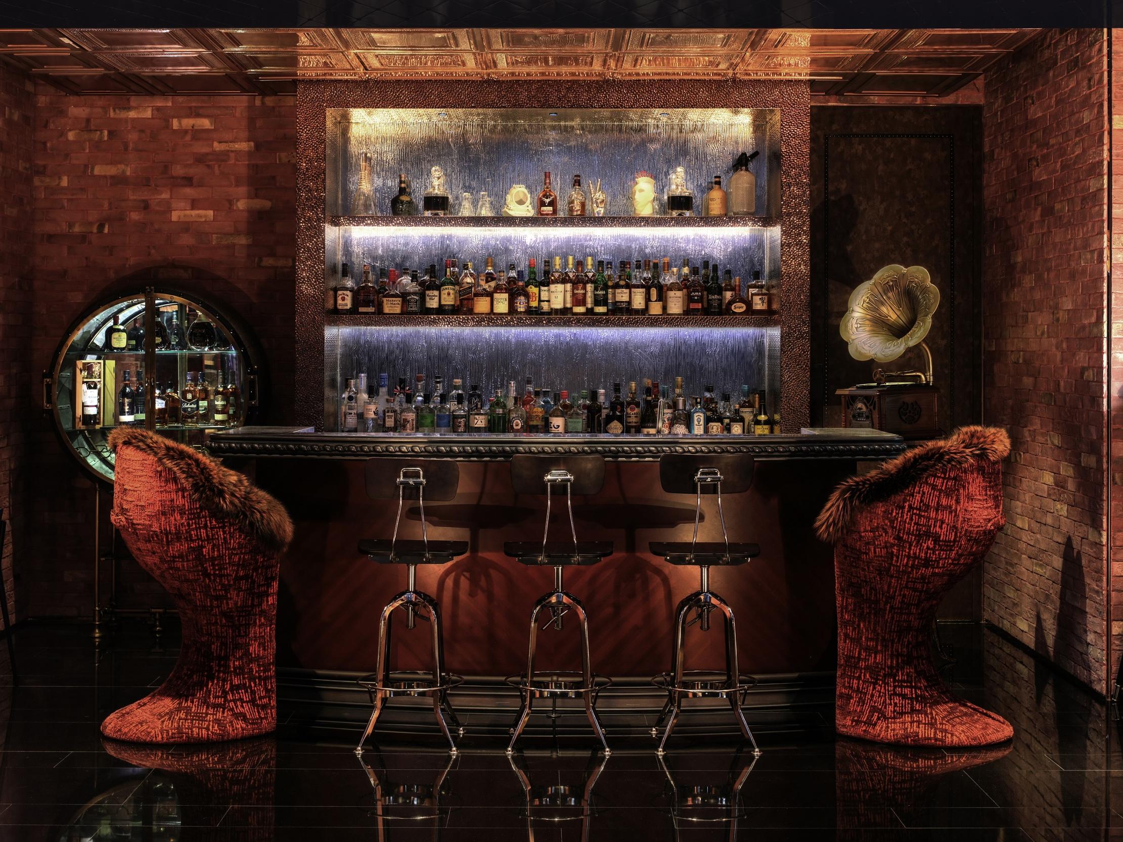 Flashback Speakeasy酒吧