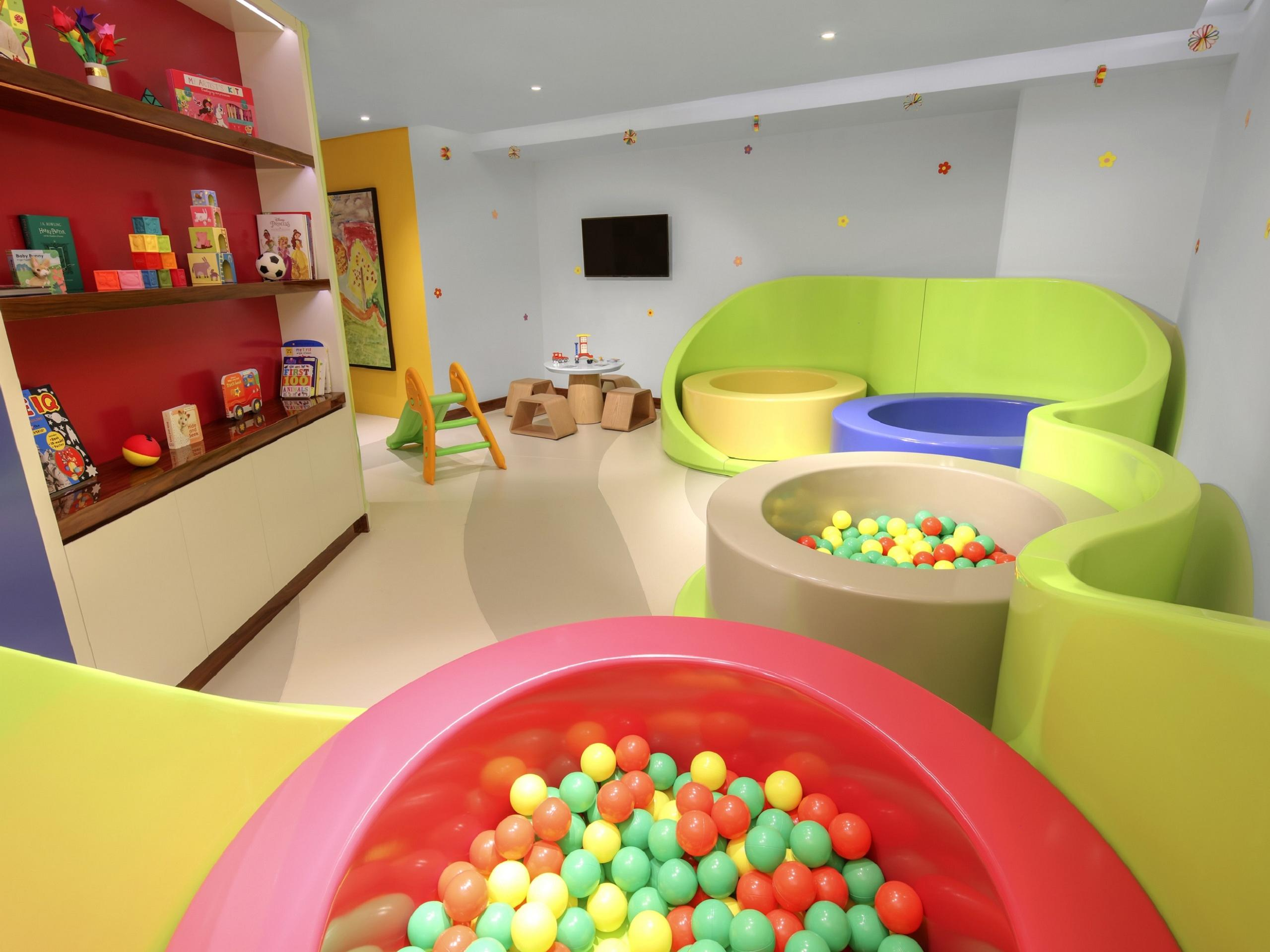 Kids Club Studio