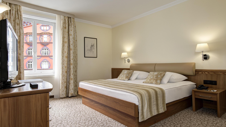 Casual Suite Grand hotel Union