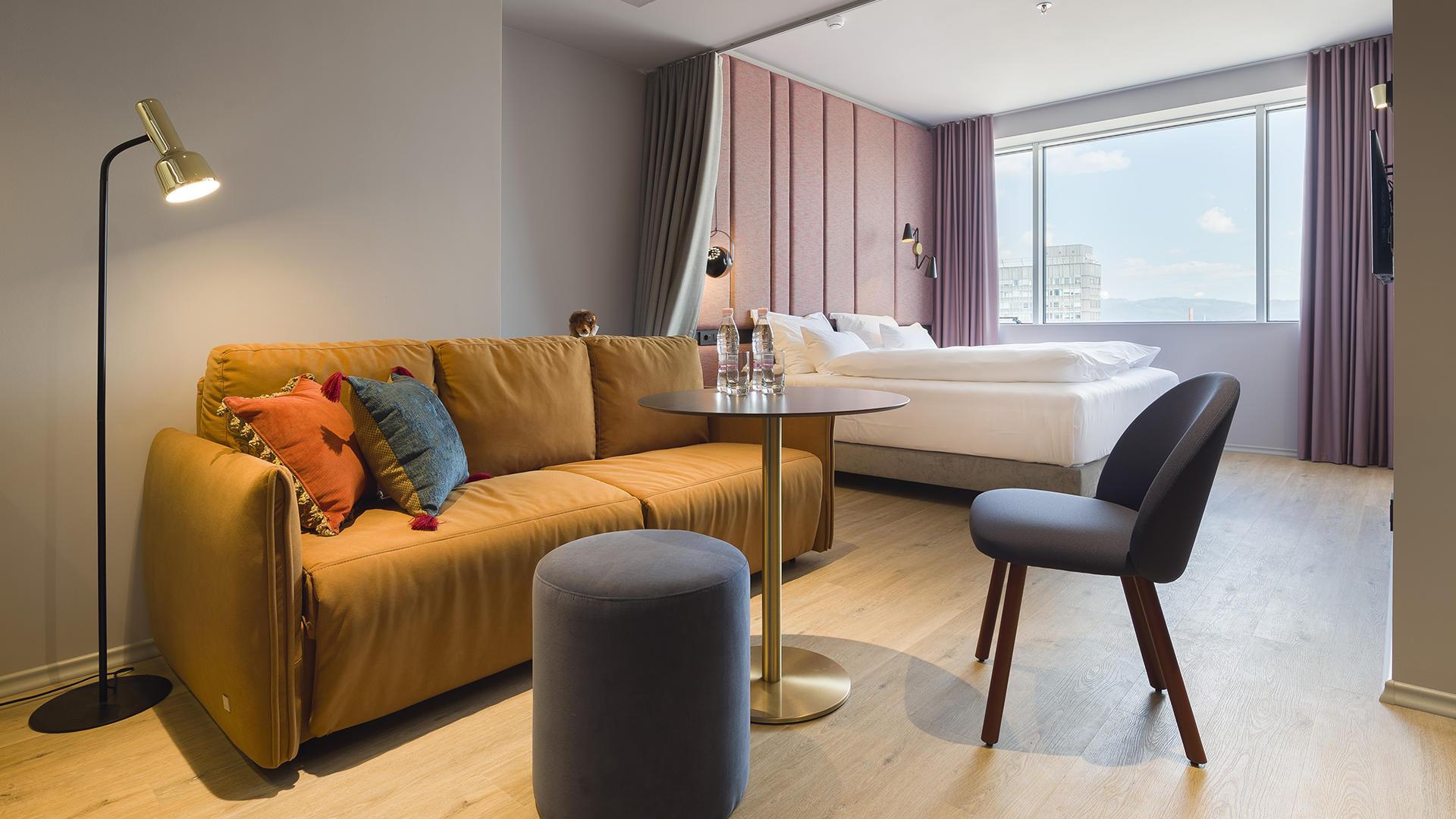 Premier Suite Hotel Lev